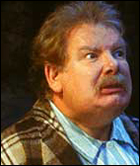 Harry Potter - Vernon Dursley 2