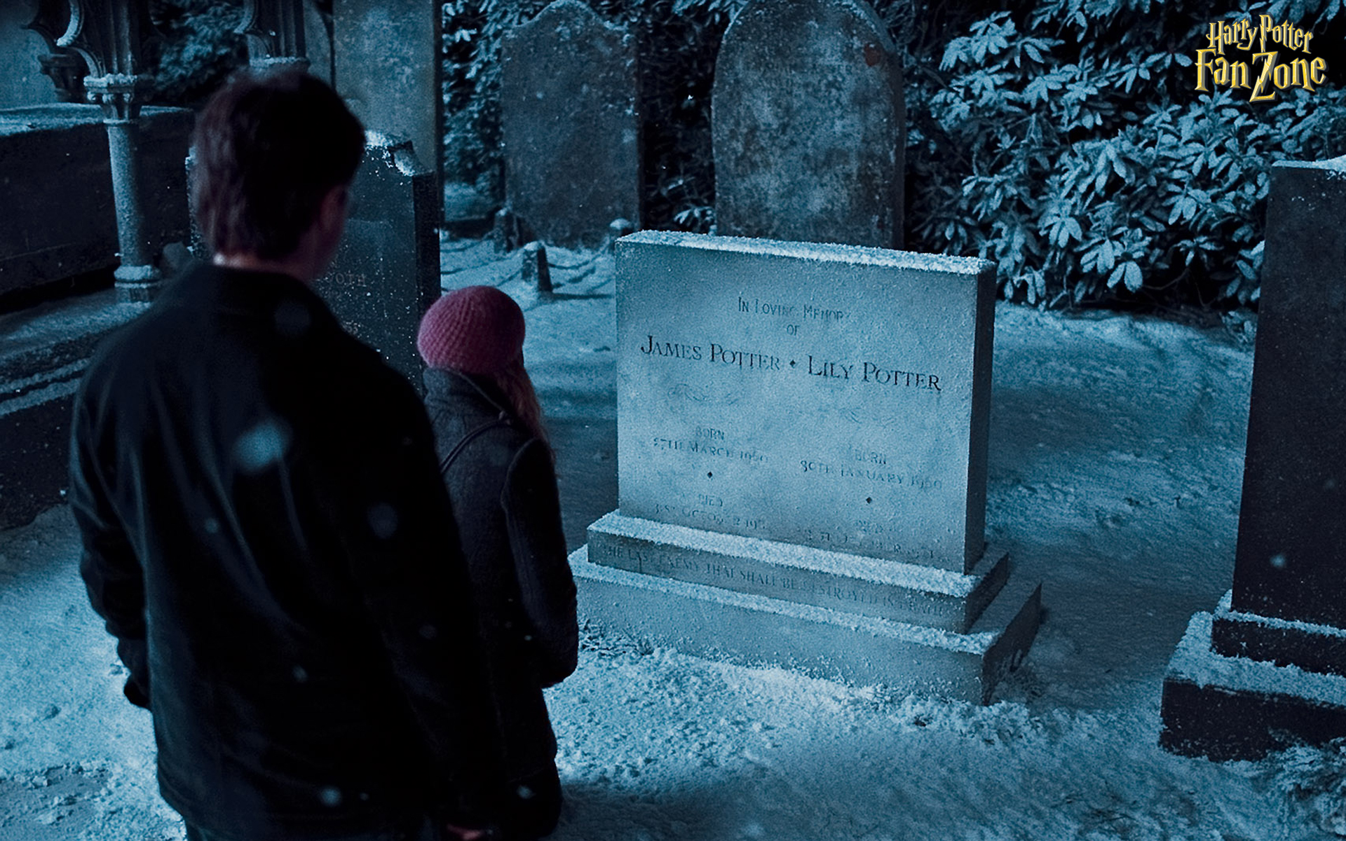 Most Inspiring Wallpaper Harry Potter Blue - harry_hermione_grave_1920_1200  Collection_47388.jpg