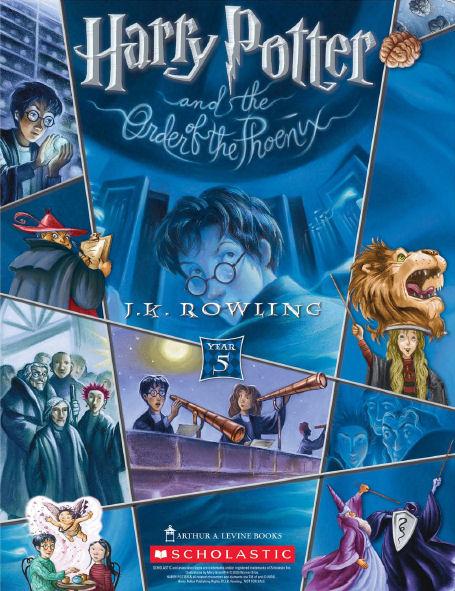 Настольная игра Гарри Поттер