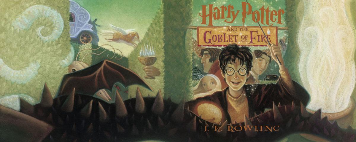 Search Harry Potter on AbeBooks:
