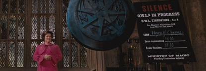O W L S And N E W T S Harry Potter Fan Zone