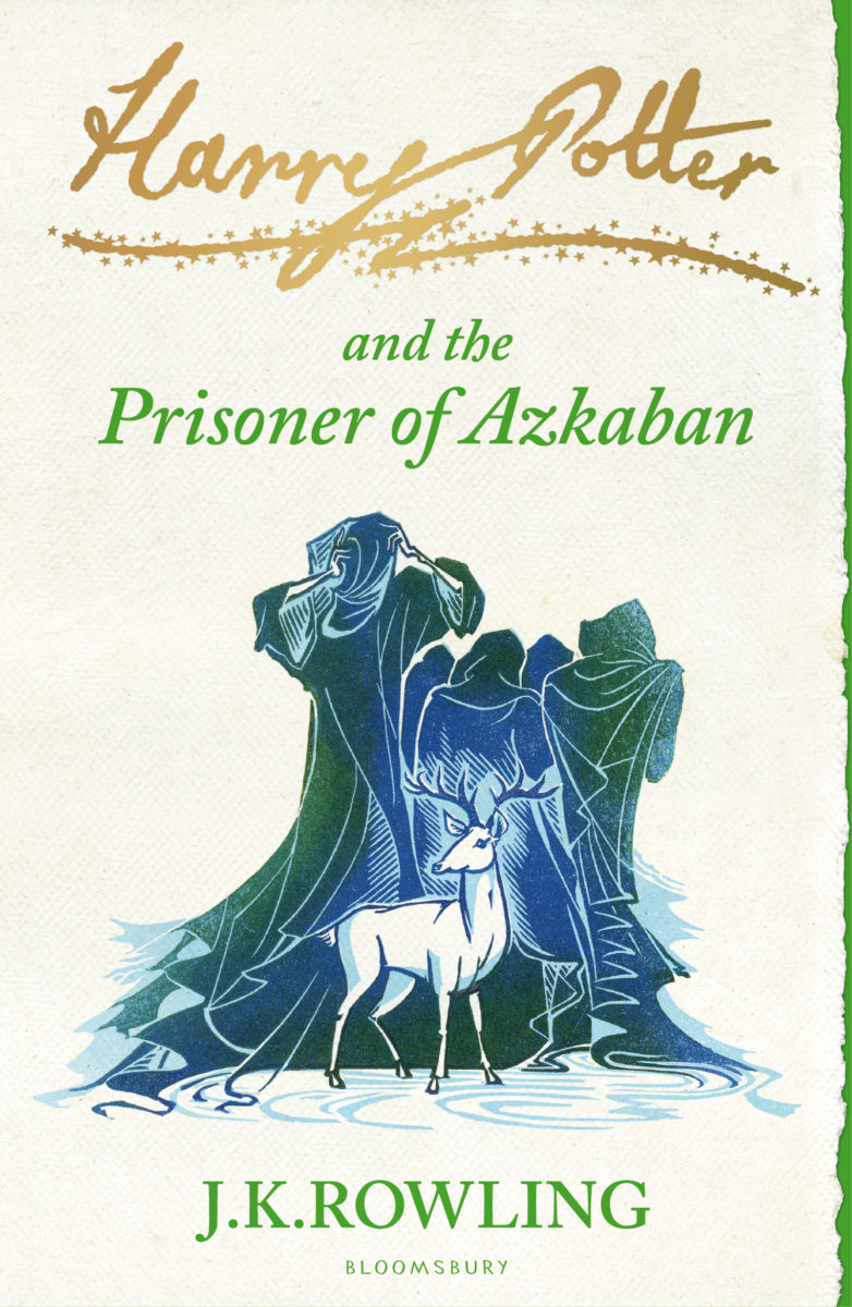 Prisoner Of Azkaban Signature Edition Harry Potter Fan Zone