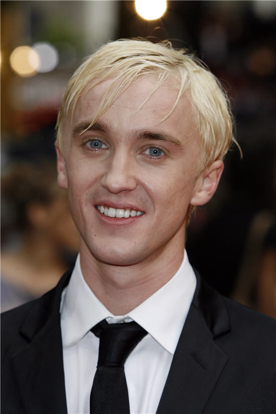 Tom Felton - Photo Set