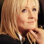 J.K. Rowling working on a novel for adults