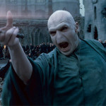 Lord Voldemort, the only wizard known to have created multiple Horcruxes