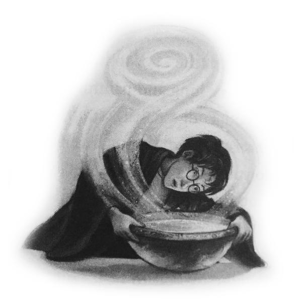 Snape's Worst Memory — Harry Potter Fan Zone