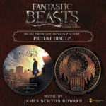 'Fantastic Beasts' soundtrack