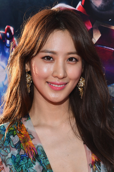 Claudia Kim will play Nagini the snake