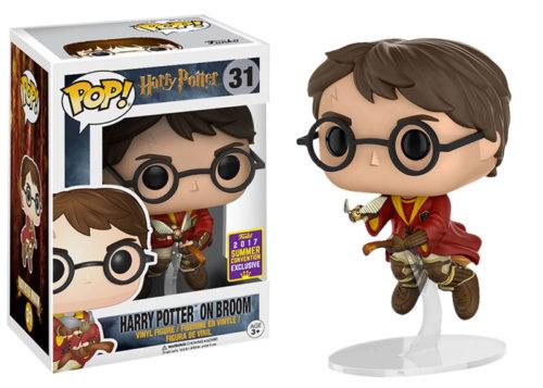Action- & Spielfiguren Spielzeug Funko 5858 Harry Potter Pop Vinyl Figure