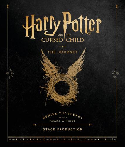 Cursed Child — Harry Potter Fan Zone